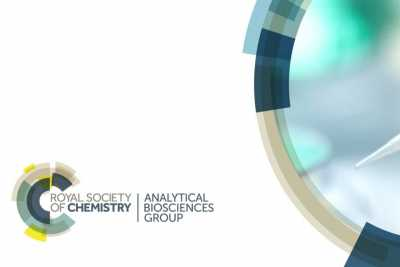 royal society of chemistrys analytical biosciences group